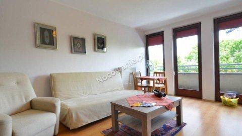 Apartament AMUR | idealny dla rodzin z dziećmi