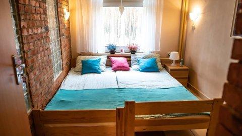 Pensjonat Libra | Komfortowe pokoje nad Zalewem Sulejowskim