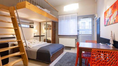 Apartamenty Brzozowa - Centrum Zakopane