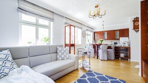 Sea & City | Apartament dla 4 osób
