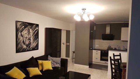 Witawa | Duży apartament dla 8 osób