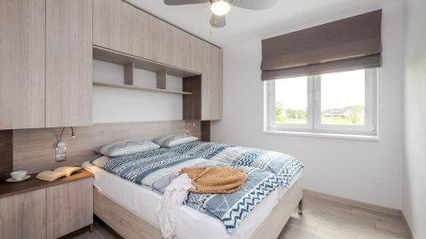 Apartamenty w Dąbkach blisko plaży