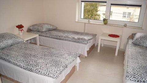 INA Hostel  | Pokoje 1, 2, 3,4 i 5 - osobowe