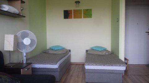 Apartament Gdańsk Center