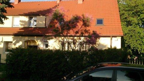 Mieszkanie dla wczasow. tanio 3 pokoje, bezpośr. wyjście do ogródka