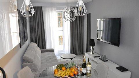 ApartmentSun White   800m. od Starego Rynku