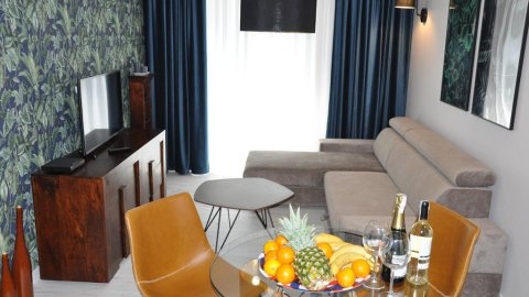 ApartmentSun Parrot | 800m. od Starego Rynku
