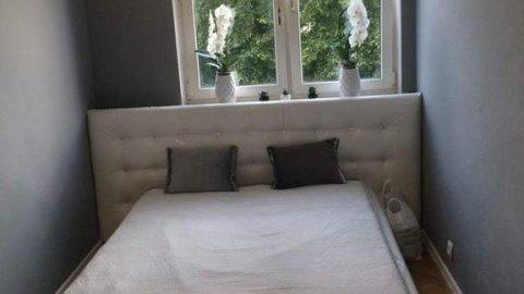 Pokój w przytulnym mieszkaniu w Gdańsku