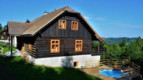 Chata Zwierzówka i Chata Jankowa | Wyjątkowy wypoczynek w górach