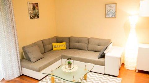 D&A Apartments Łobzowska | Apartament dla 4 osób w centrum Krakowa