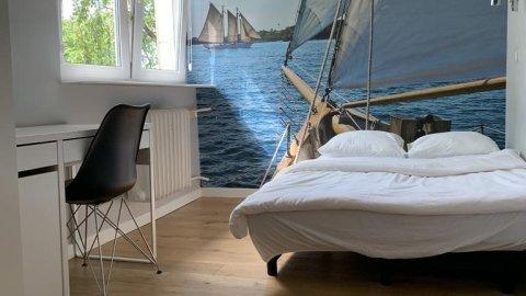 Apartament w Sopocie   200 m od morza   500 metrów od Monciaka   max. 8 osób