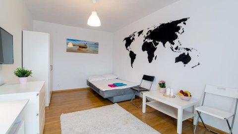 Apartament dla 4 osób | Baltica 32