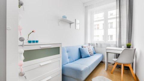 Prime Home | Pokoje w centrum Gdyni