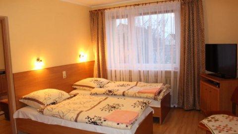 Zajazd Jagnar | pokoje 1,2,3-osobowe