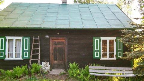 Wiejski dom nad Bugiem na Podlasiu (cały dom dla Ciebie)