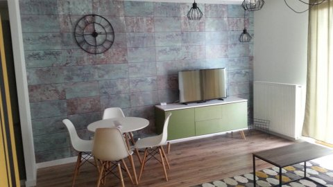 Ski Apart Ogrodnicza | Komfortowy apartament dla 4 osób | Pełne wyposażenie