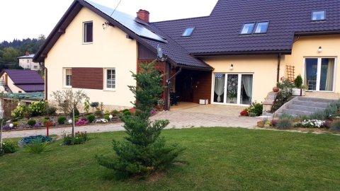 Dom Kowala - Agroturystyka w Bieszczadach