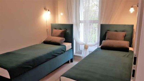 WrocApart | Komfortowy apartament z tarasem przy Kukuczki