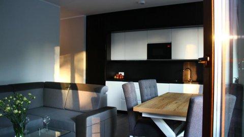 Apartament Monte | Luksusowy nocleg blisko centrum | 300 m od stoku i aquaparku