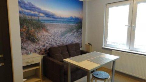 Apartament 150m od plaży - na tydzień