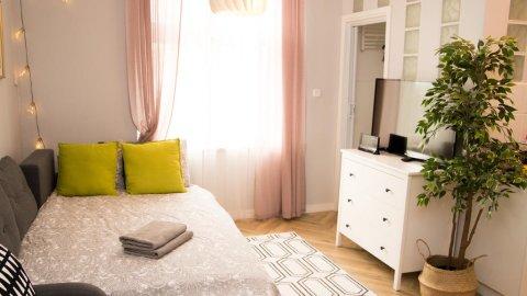 Cytrus_Apartments Lime Długa Nowy Kleparz