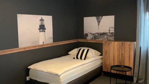Wygodne Pokoje. Wygodne łóżka w nowoczesnych wnętrzach.