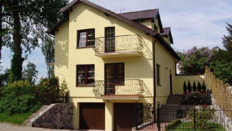 Apartamenty Willa Garden House