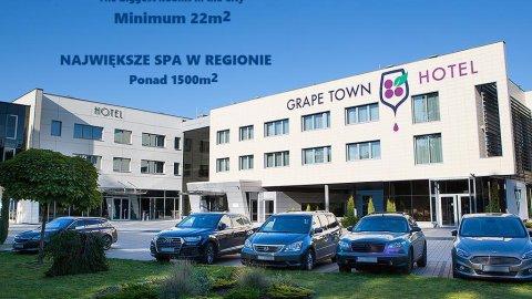 Grape Town Hotel