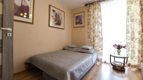 Noclegi na Ogrodowej | samodzielne mieszkanie w spokojnej okolicy