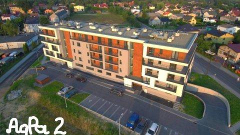Apartamenty AgPa ENERGYLANDIA. Doskonała lokalizacja w centrum