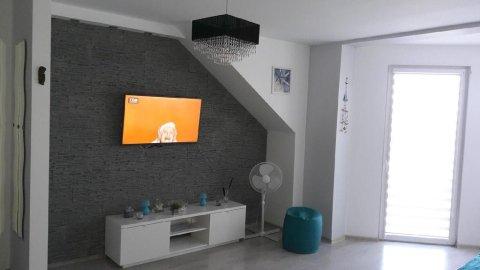 Apartament Baltic Korona. 400 metrów do morza