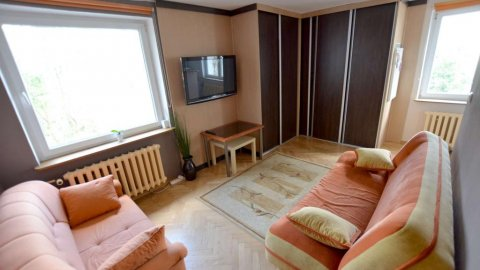 Apartament POLA Sopot 180zł, 15 min do morza dla max 4 osób