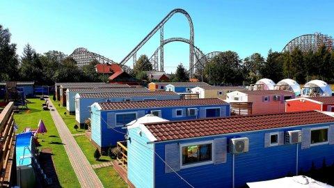 Domki Letniskowe - Holiday Park Zator