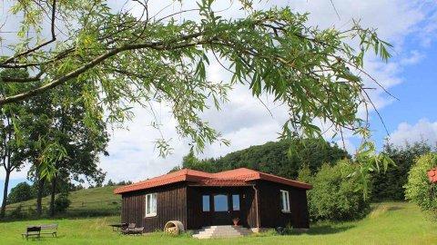Szałas Muflon - pokoje z widokiem na Karkonosze - jazda konna - domowa kuchnia