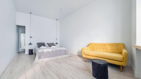 Sun & Snow Gdynia, apartamenty z łazienką i aneksem kuchennym