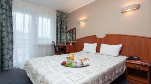 Rezydencja Bielik | Apartament dla 4 osób z balkonem, blisko plaży