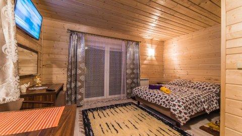 Dom wypoczynkowy Nowita - komfortowe pokoje i apartamenty, idealne dla rodzin