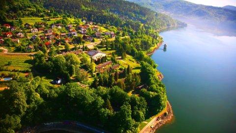 Centrum Wypoczynku ODYS - bezpieczny wypoczynek w górach