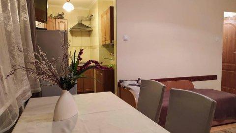 Apartament u Rybaka. Samodzielne mieszkanie blisko morza, idealne dla rodzin