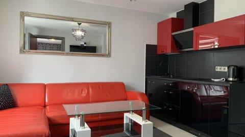 MIGOR- apartamenty, mieszkania