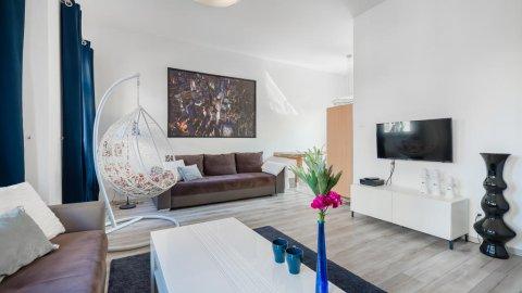 Kierunek Sopot Apartament GRACJA na Monciaku