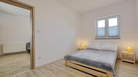 Apartamenty pod Gruszą - pokoje i apartamenty z łazienkami