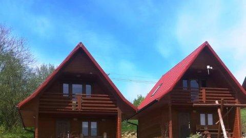 Domki Nad Jeziorem, przyjazne dla rodzin