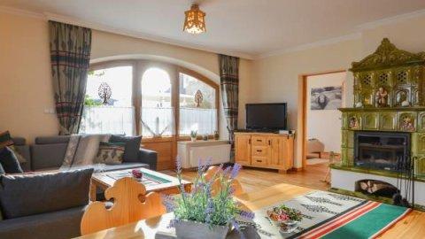 Apartament Tatrachata z ogródkiem i kominkiem idealny dla rodzin