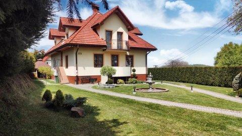 """""""111"""" - Pokoje i domki w Bieszczadach"""