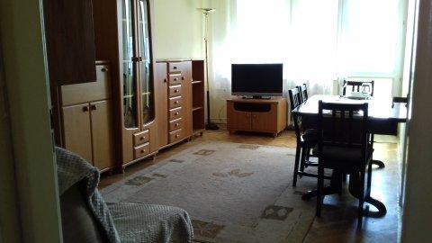 2-pokojowe mieszkanie nad morzem w Gdańsku