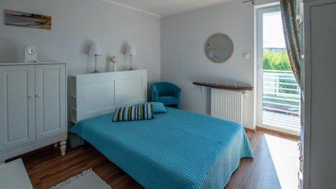 Nowy Apartament na lato (2 sypialnie). Idealny dla rodziny lub 2 par...