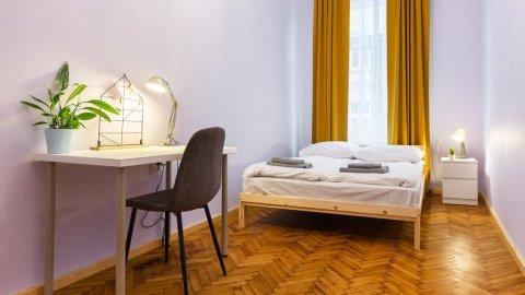 Mieszkanie Szymona - Stare Miasto