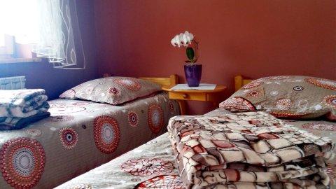 Pokoje Gościnne u Galiców. Pokoje z pięknym widokiem na Tatry!