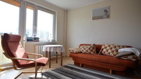 Mieszkanie nad morzem Gdańsk / Sopot